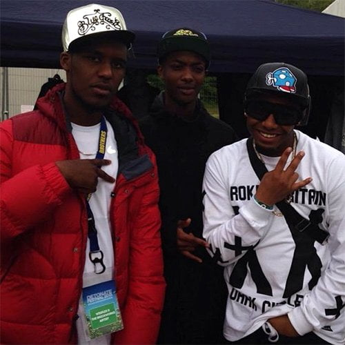 Novelist, Uncle Mez & Snow