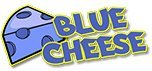 Blue Cheese Clothing Logo