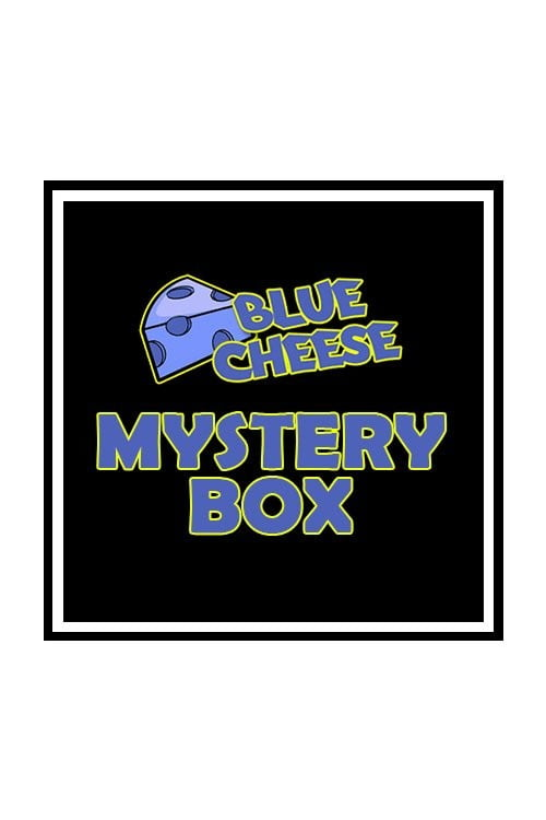 BlueCheese £45 Mystery Box