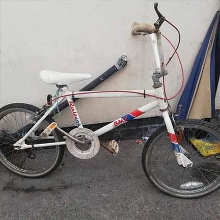 Dans Classic Bikes Raleigh Bmx Bike Mk3 Rsw 03
