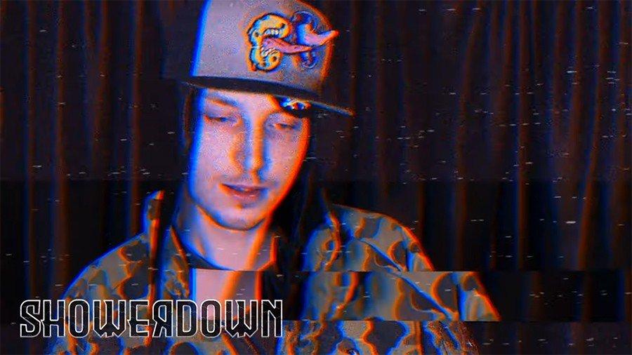 Sox Showerdown Part 4 Cover