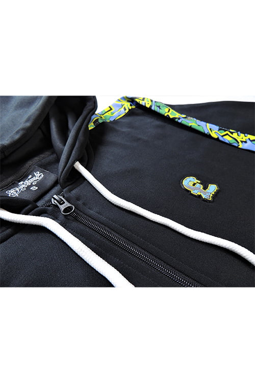BlueCheese JJ Clothing Collabo Tracksuit
