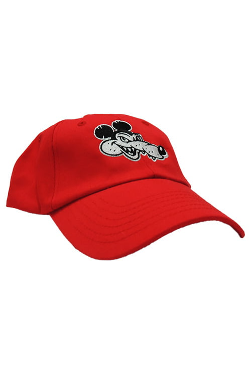 cut of cheese hat red 2