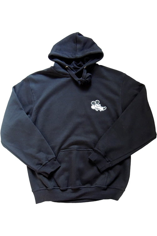 cut of cheese hoodie front